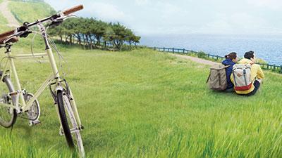 춘천자전거여행